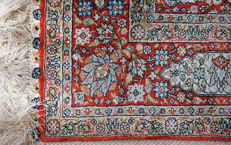 East Bay Oriental Rug Cleaning Appraisals